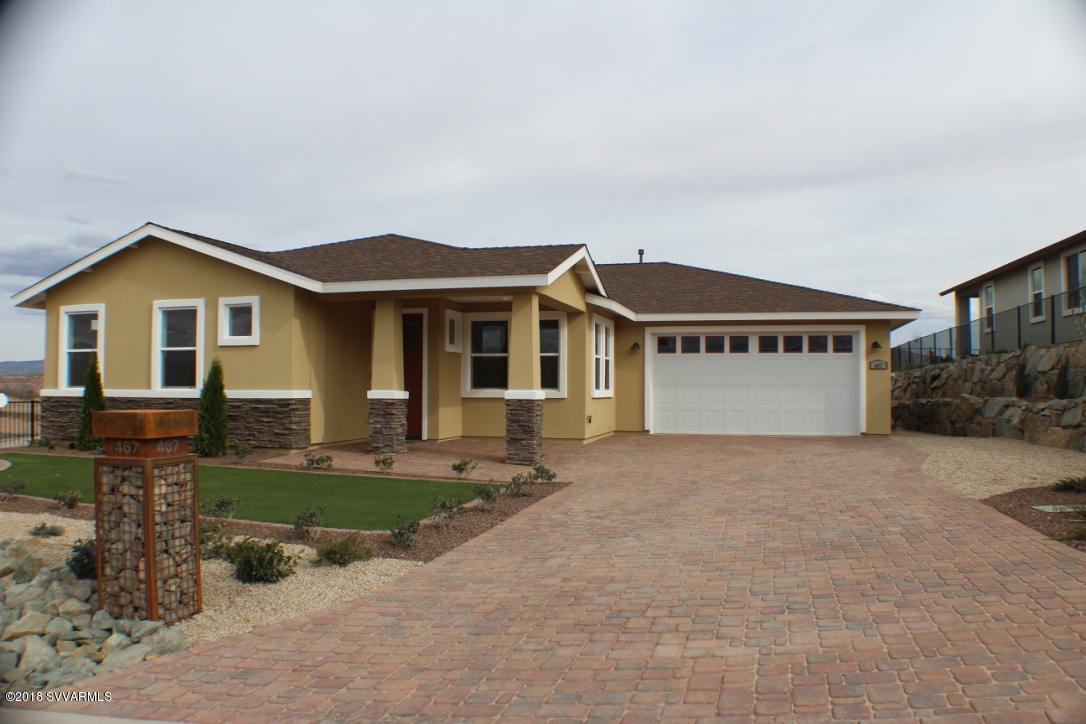 467 Kindra Heights Rd #- 15 Cottonwood, AZ 86326