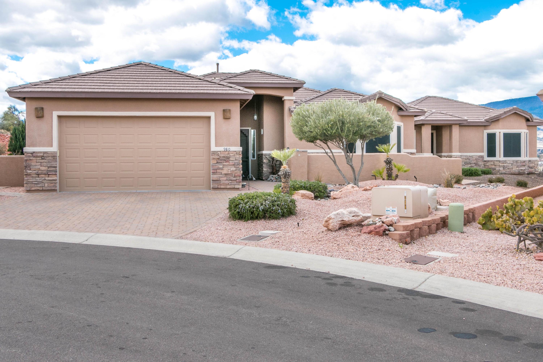 980 S Sand Flower Drive Cornville, AZ 86325