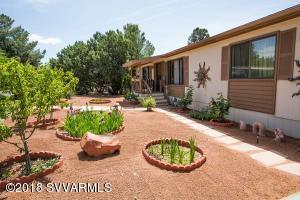 175 Sunset Hills Drive, Sedona, AZ 86336