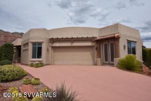 20 Starview Court, Sedona, AZ 86351