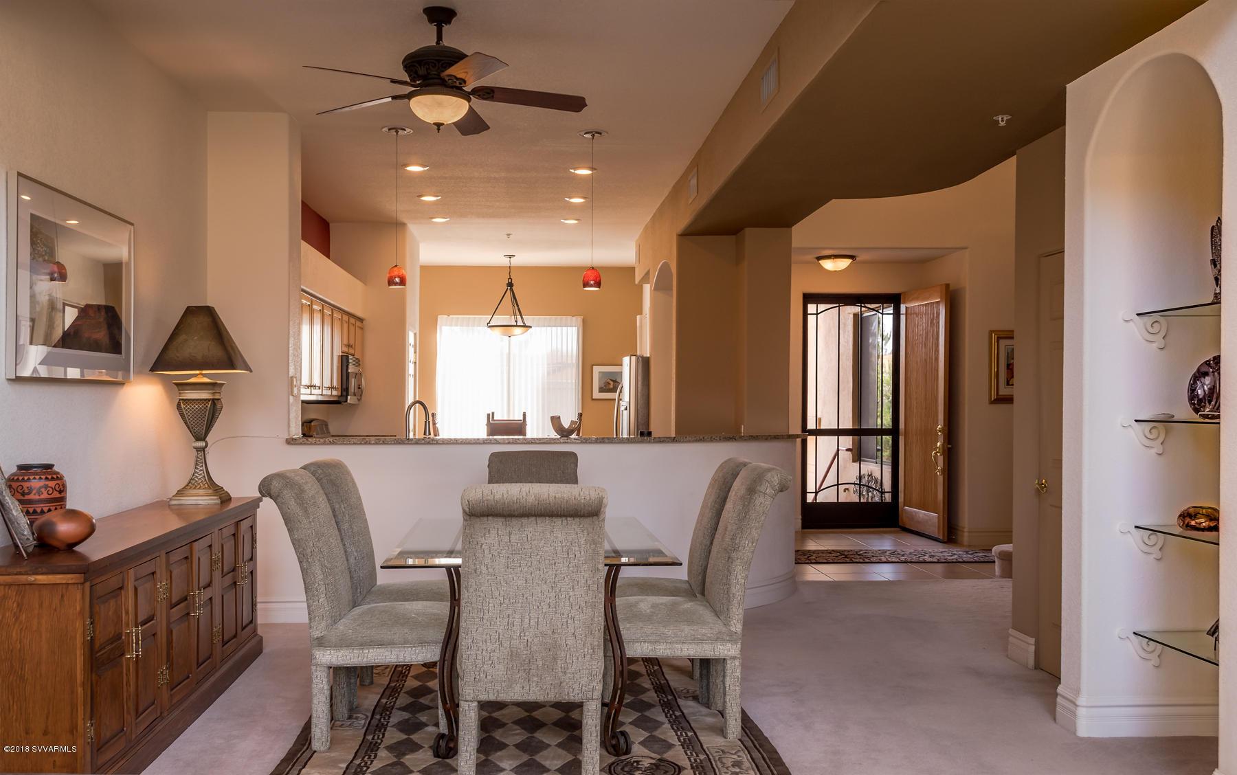 10 Canyon Creek Lane Sedona, AZ 86351