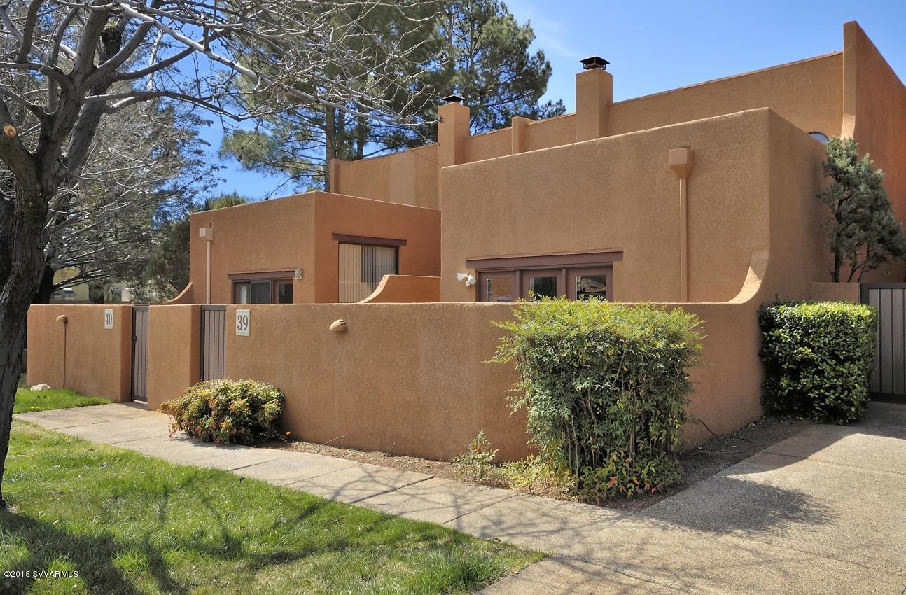 165 Verde Valley School Rd #39 Sedona, AZ 86351