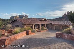 85 Scenic Drive, Sedona, AZ 86336