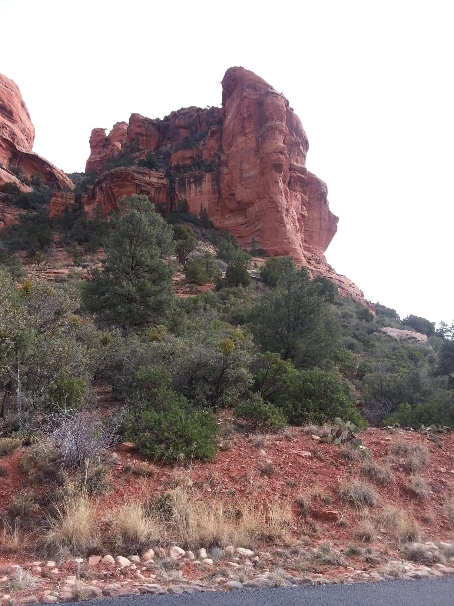 60 Indian Head Sedona, AZ 86336