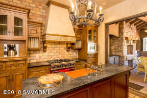 145 Secret Canyon Drive, A-5, Sedona, AZ 86336