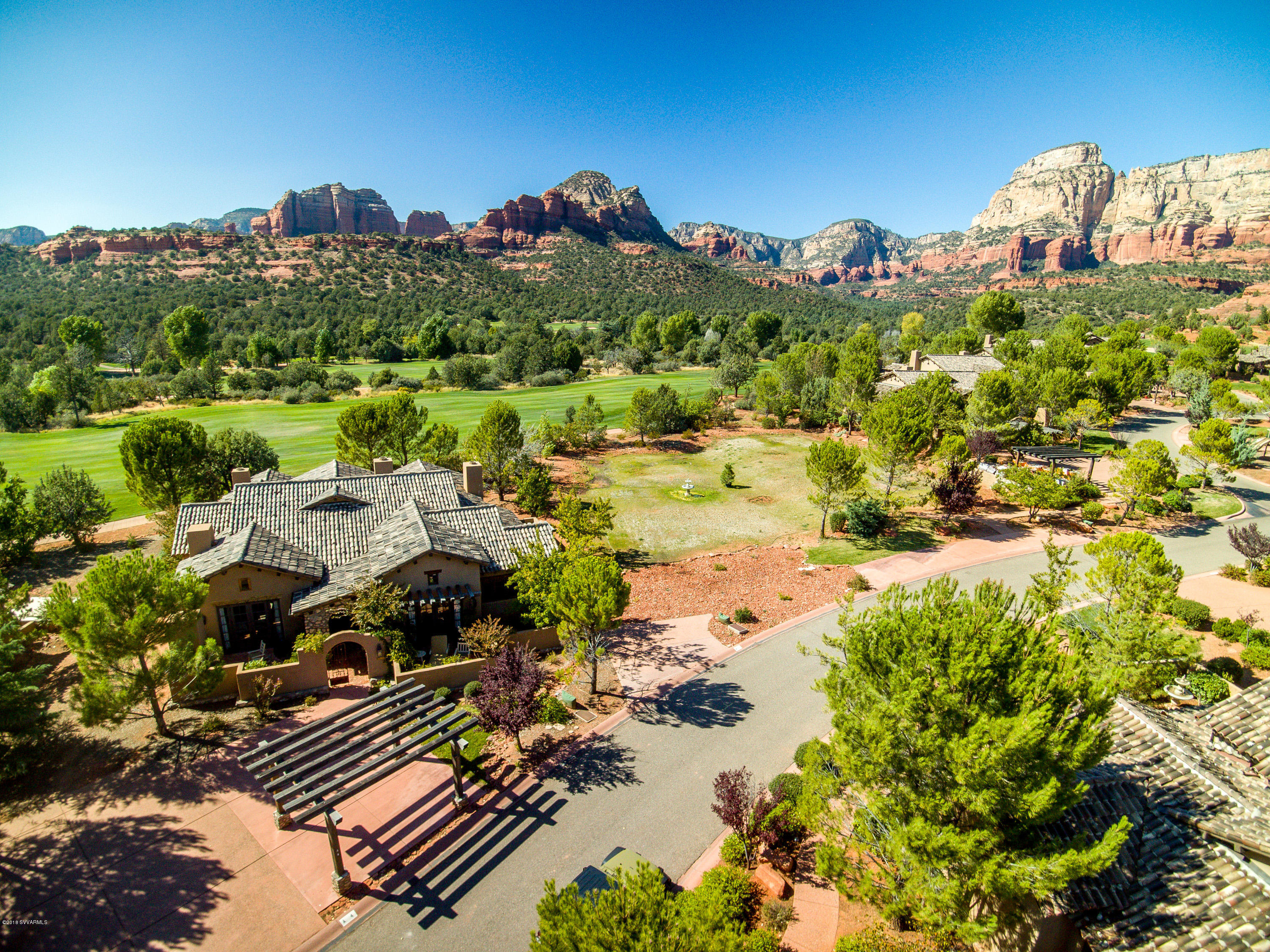 145 Secret Canyon Drive #A-5 Sedona, AZ 86336