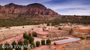 55 Sanctuary Way, Sedona, AZ 86351