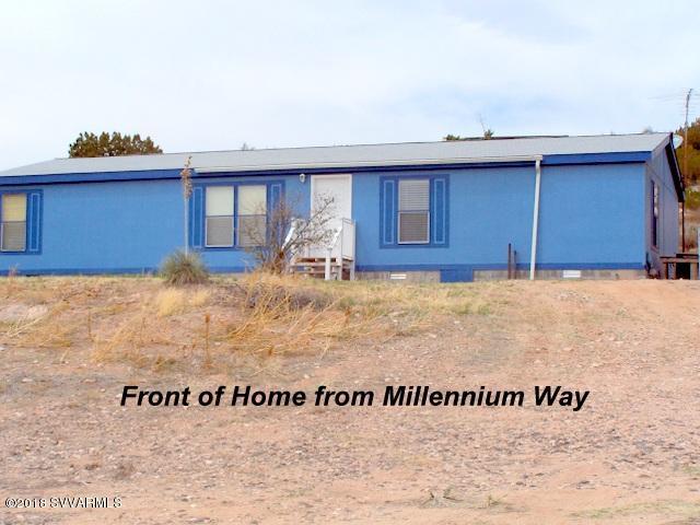 3260 E Millennium Way Rimrock, AZ 86335