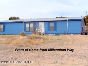 3260 E Millennium Way, Rimrock, AZ 86335