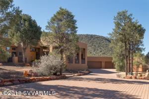 SEDONA HORSE RETREAT ON NEARLY 3 ACRES