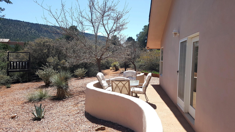 60 Quail Hollow Drive Sedona, AZ 86351