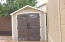 Storage shed / playhouse