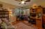 Or other main floor bedroom.