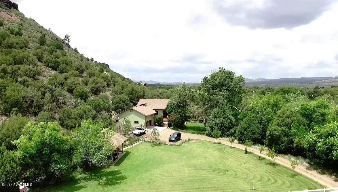 2550 S Flower Pot Ranch Rd Camp Verde, AZ 86322