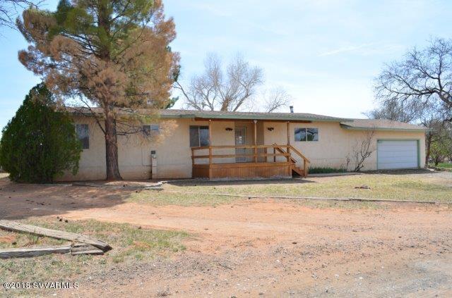11395 E Family Lane Cornville, AZ 86325