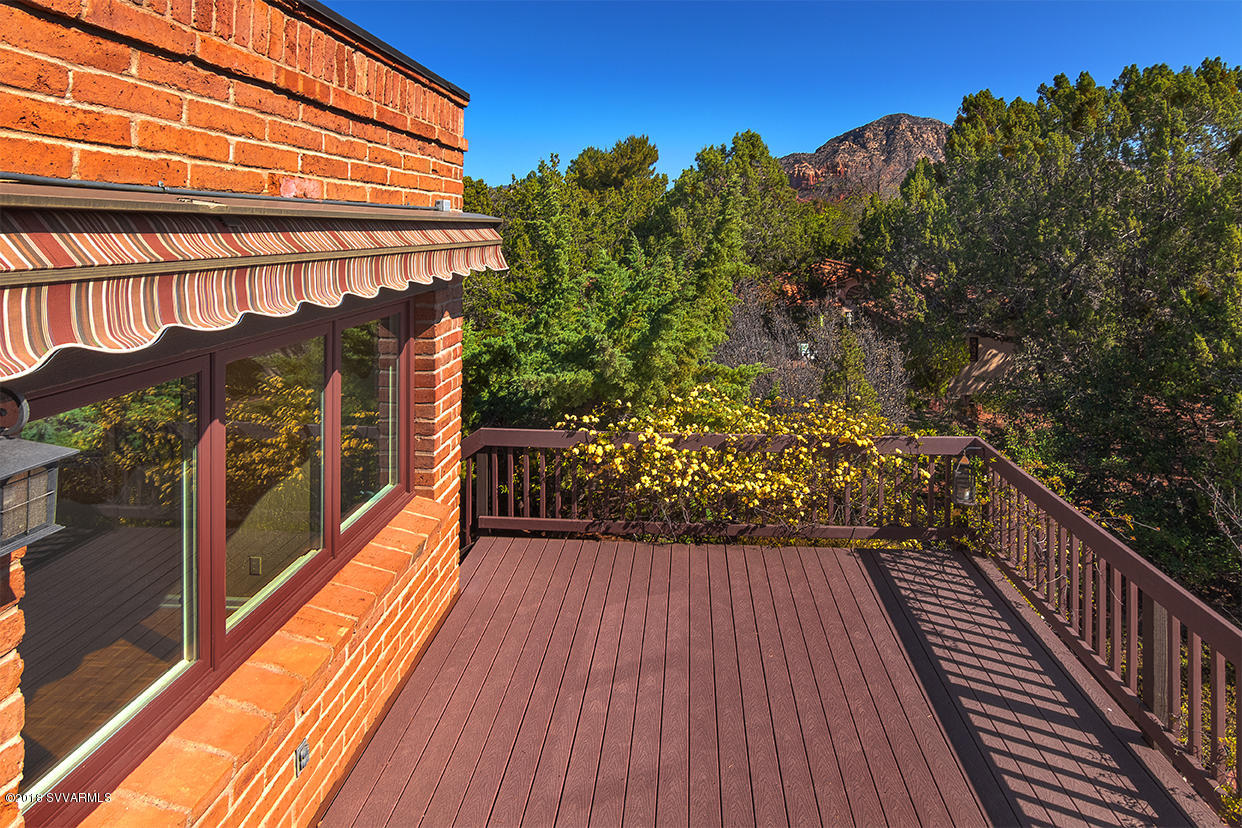250 Foothills South Drive Sedona, AZ 86336