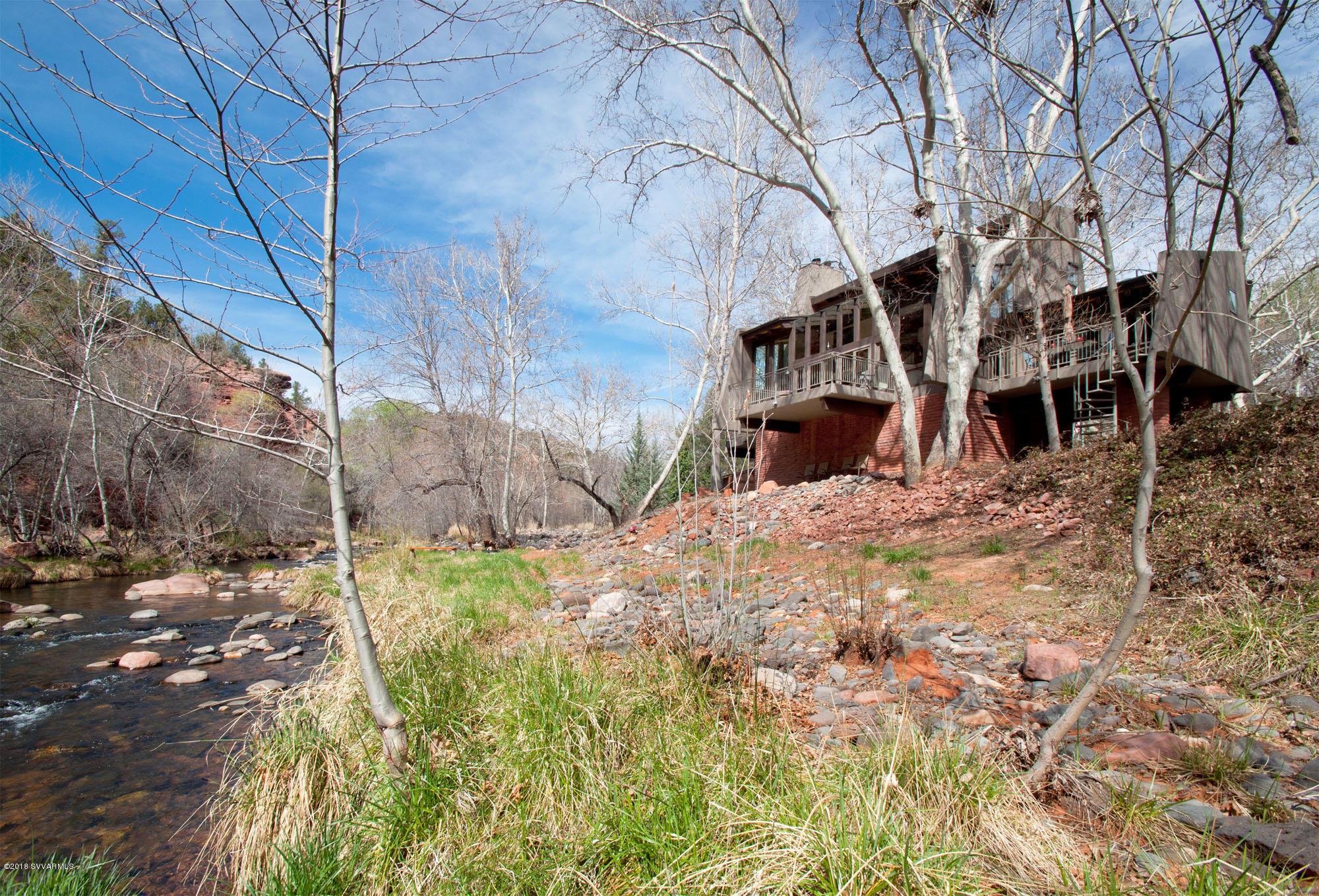 105 Sycamore Rd Sedona, AZ 86336