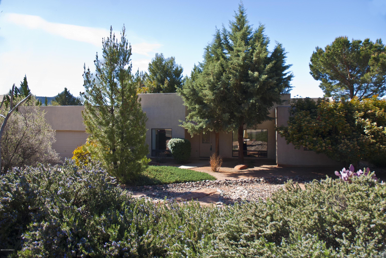 395 Bell Rock Blvd Sedona, AZ 86351