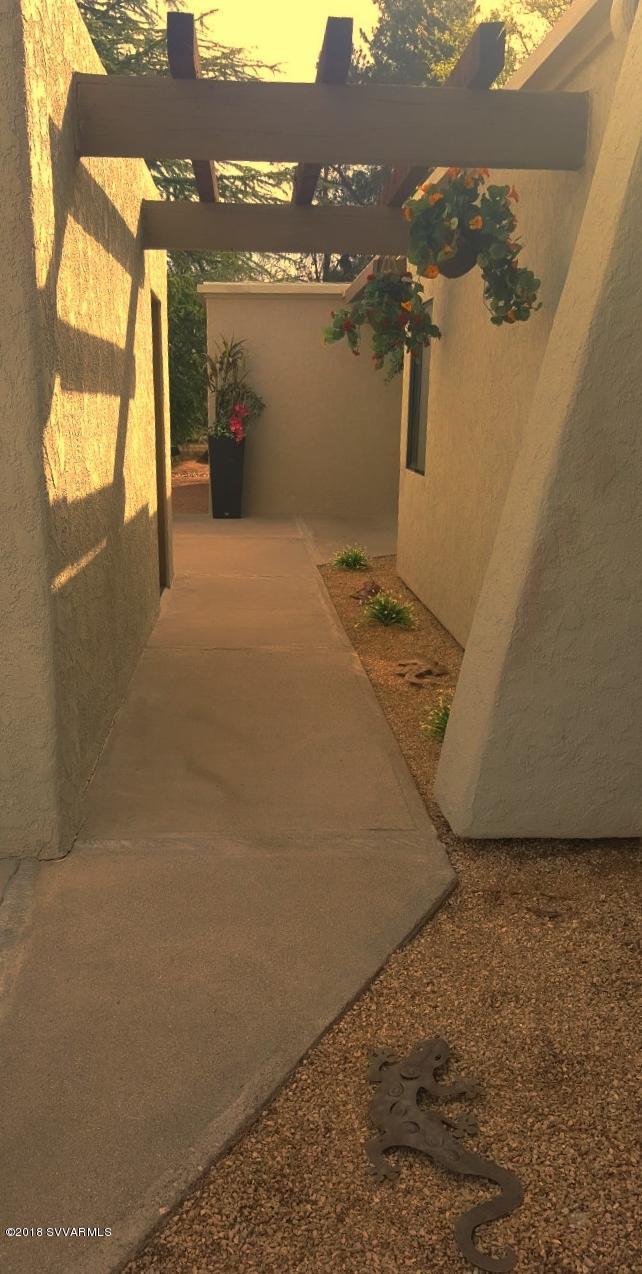 50 Vultee Rd Sedona, AZ 86351