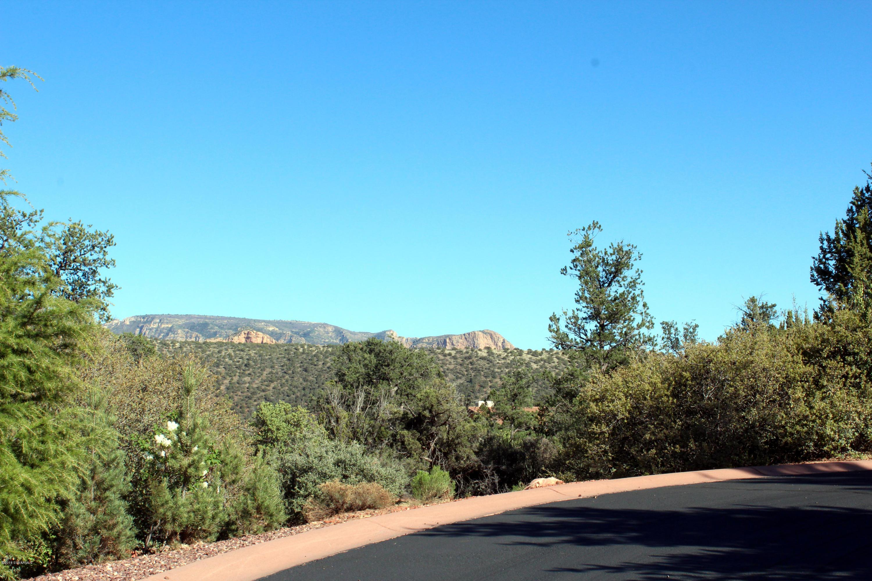 160 Calle Del Viento Sedona, AZ 86336
