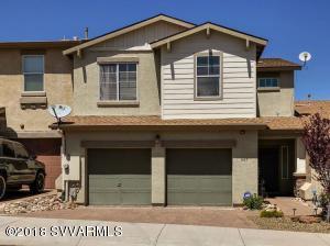 664 Brindle Drive, Clarkdale, AZ 86324