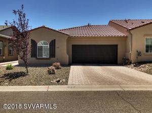 627 Haynes Drive, Clarkdale, AZ 86324