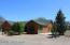.36 acre lot, custom built and designed by Owner.