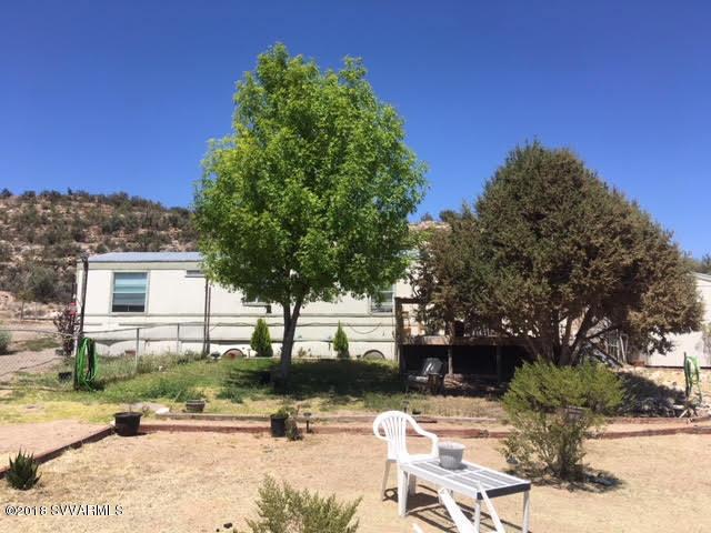 2640 S Chaparral Drive Cornville, AZ 86325