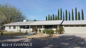 810 S 4th St, Cottonwood, AZ 86326