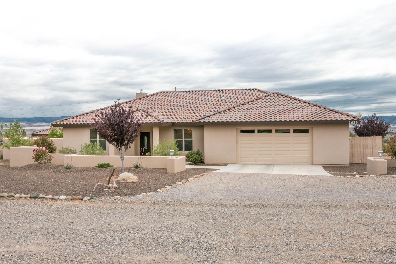 2639 S Teresa Lane Cottonwood, AZ 86326