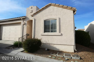 1750 Bluff Drive, Cottonwood, AZ 86326