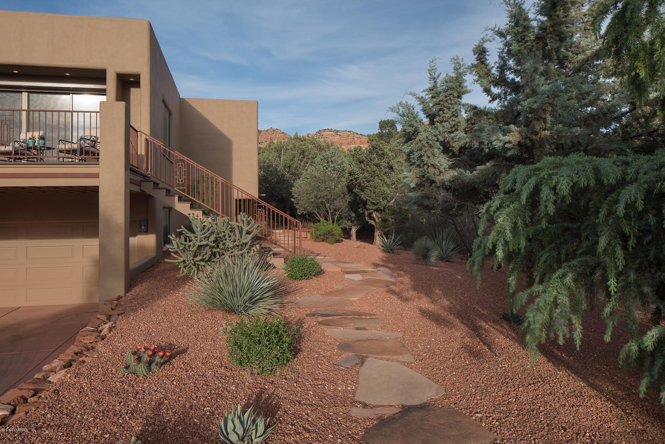 35 Beaver Lane Sedona, AZ 86351
