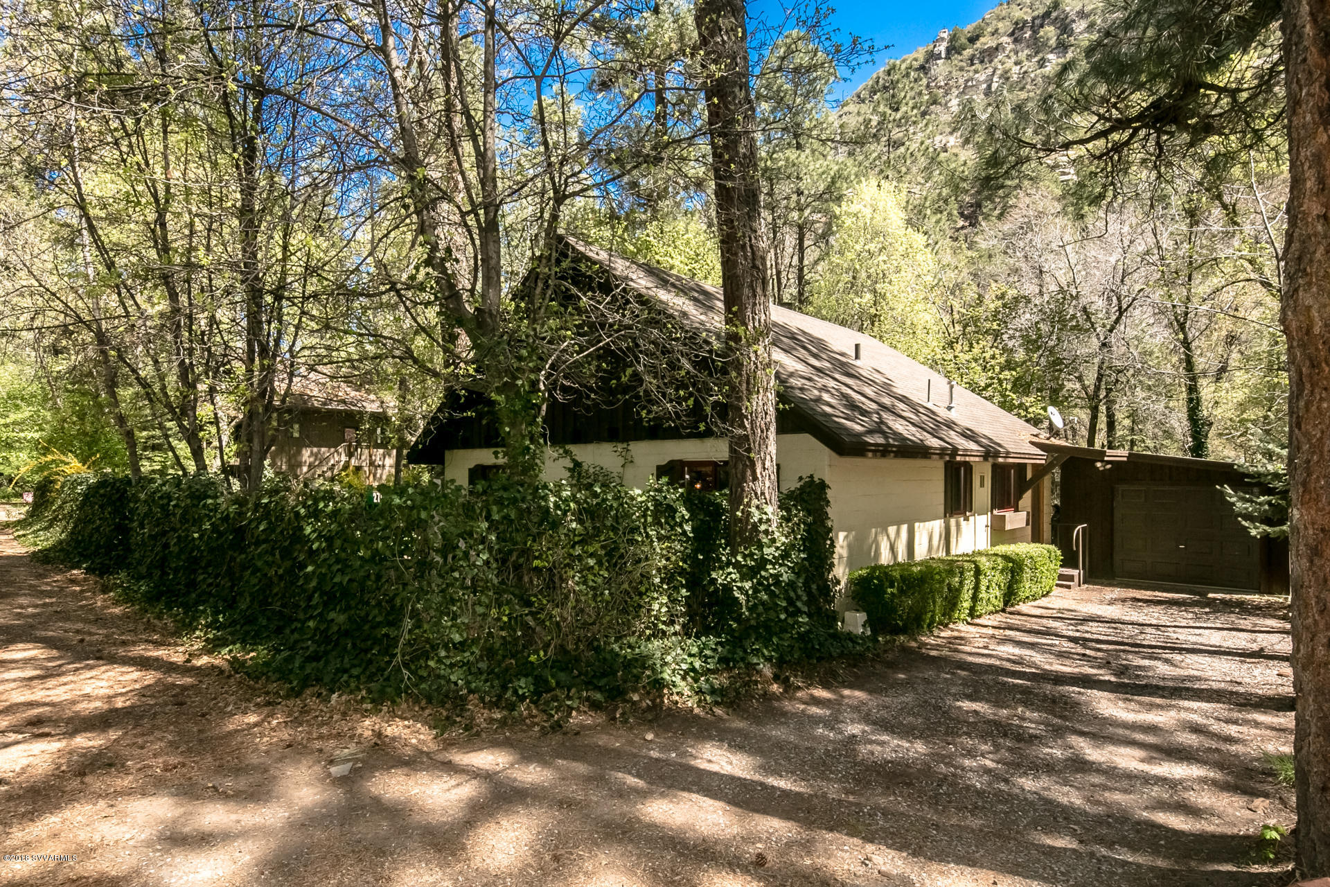 Listing MLS# 516184, Sedona Real Estate