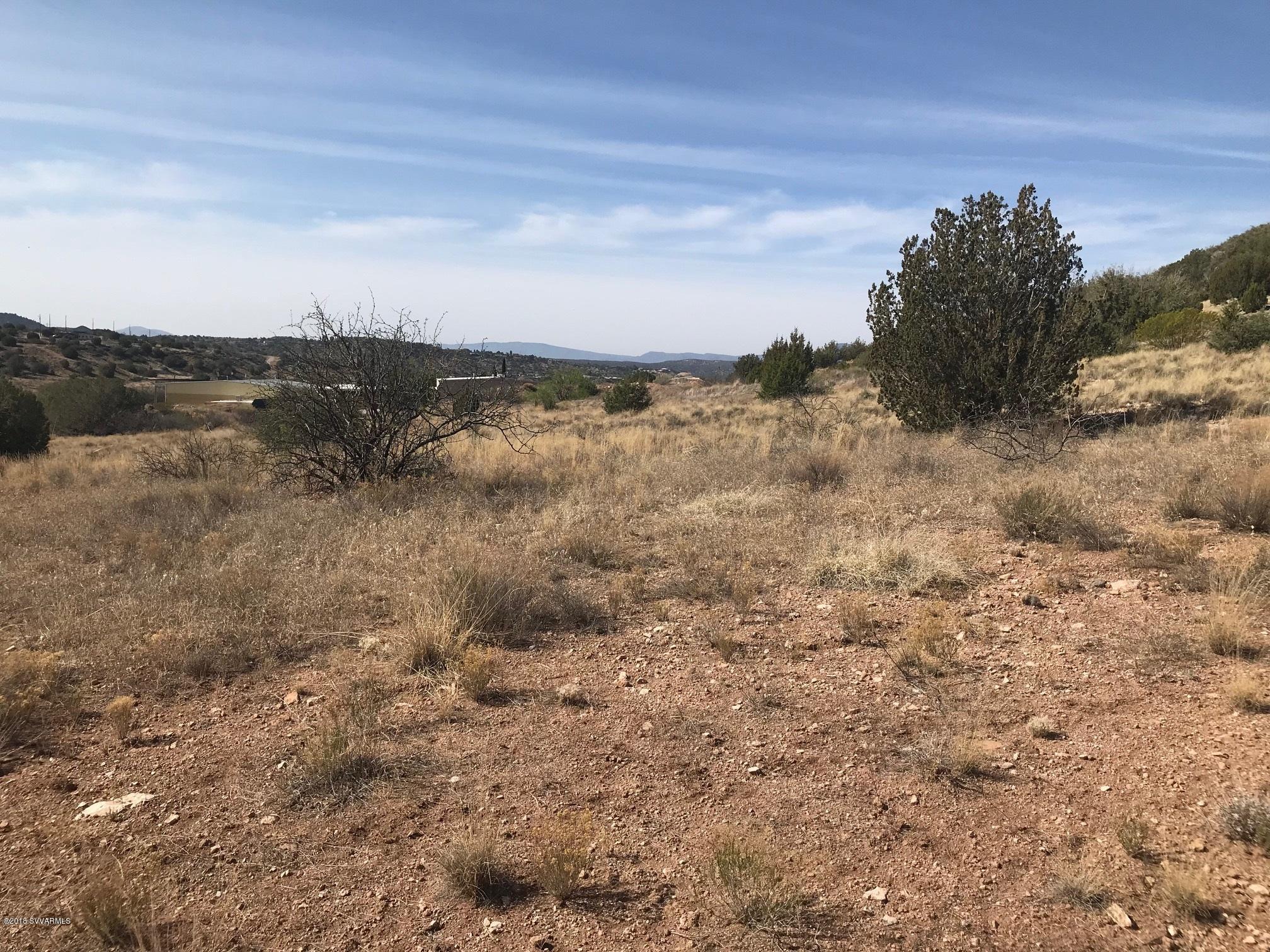 6775 N Falcon View Rimrock, AZ 86335