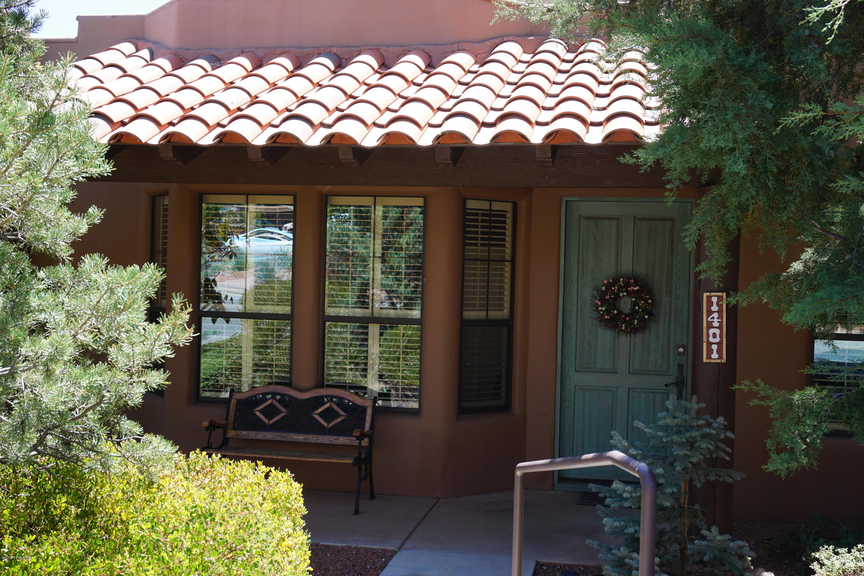 1401 Vista Montana Rd UNIT 57 Sedona, AZ 86336