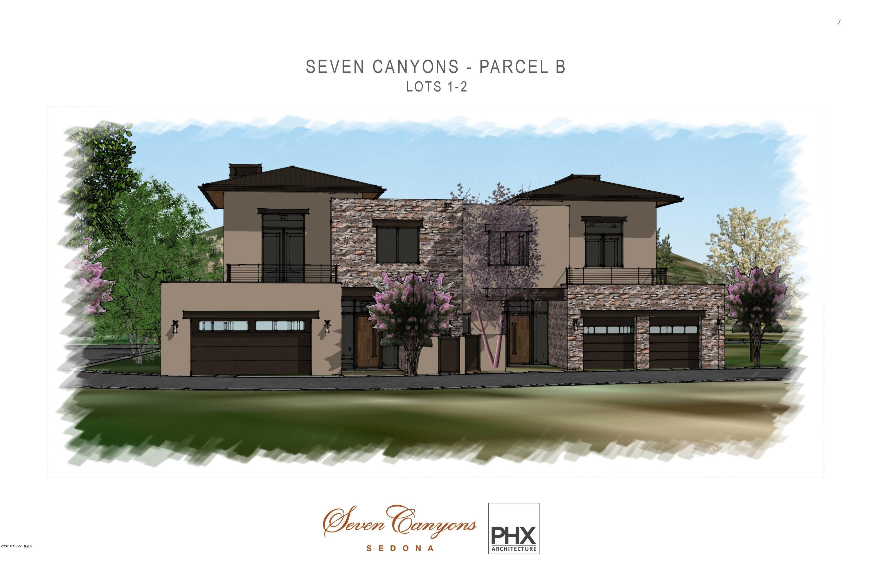 19 Pedregosa Drive #Lot 4 Sedona, AZ 86336