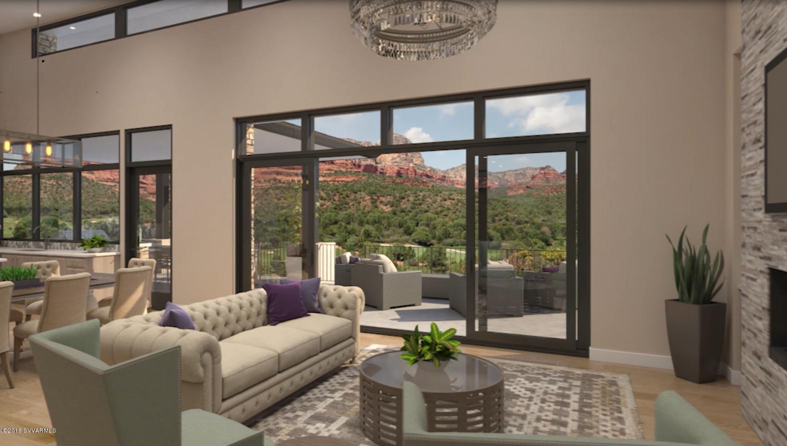 154 Fay Canyons Road UNIT Lot 21 Sedona, AZ 86336