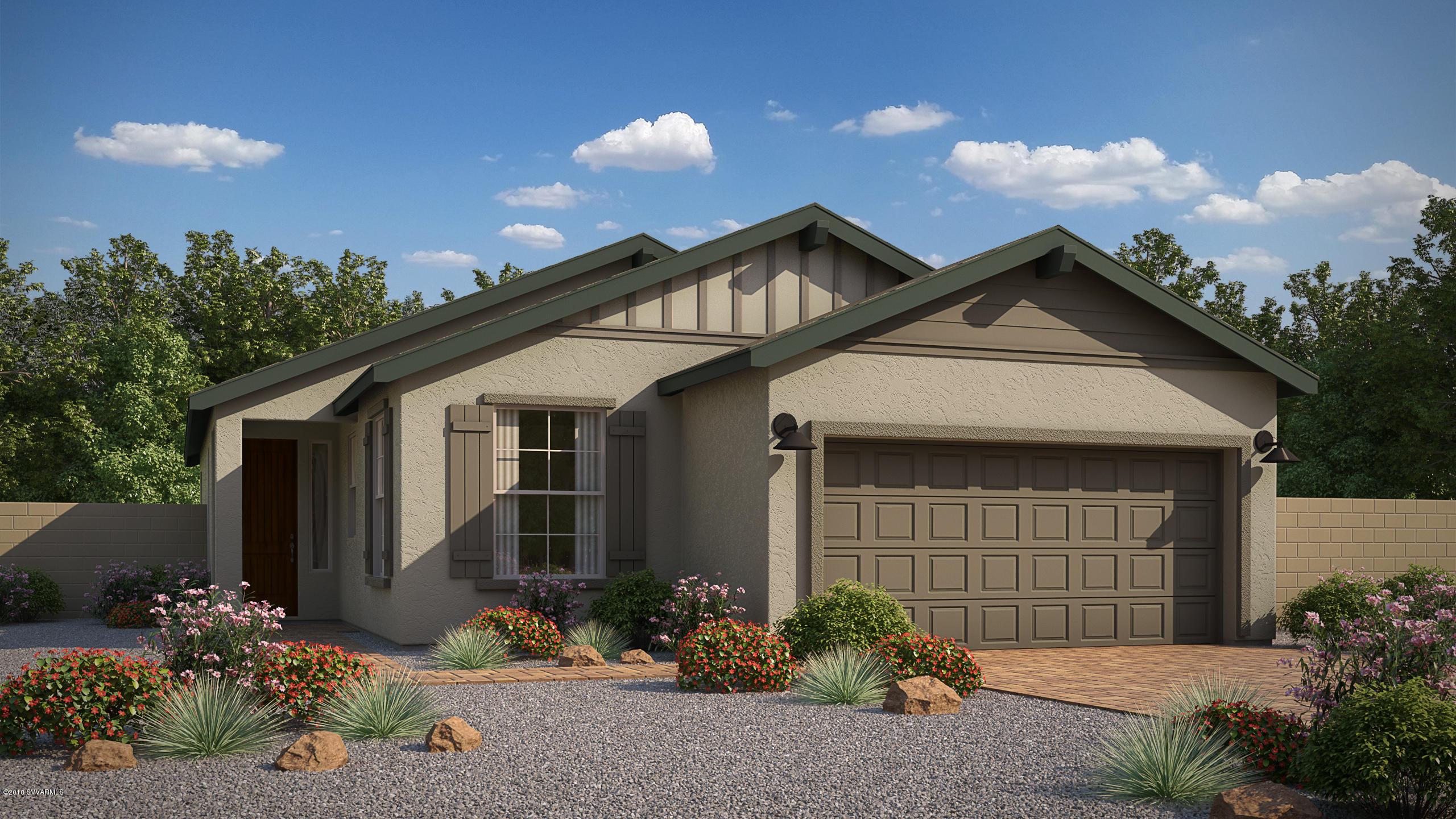 602 Tapco Lane Clarkdale, AZ 86324