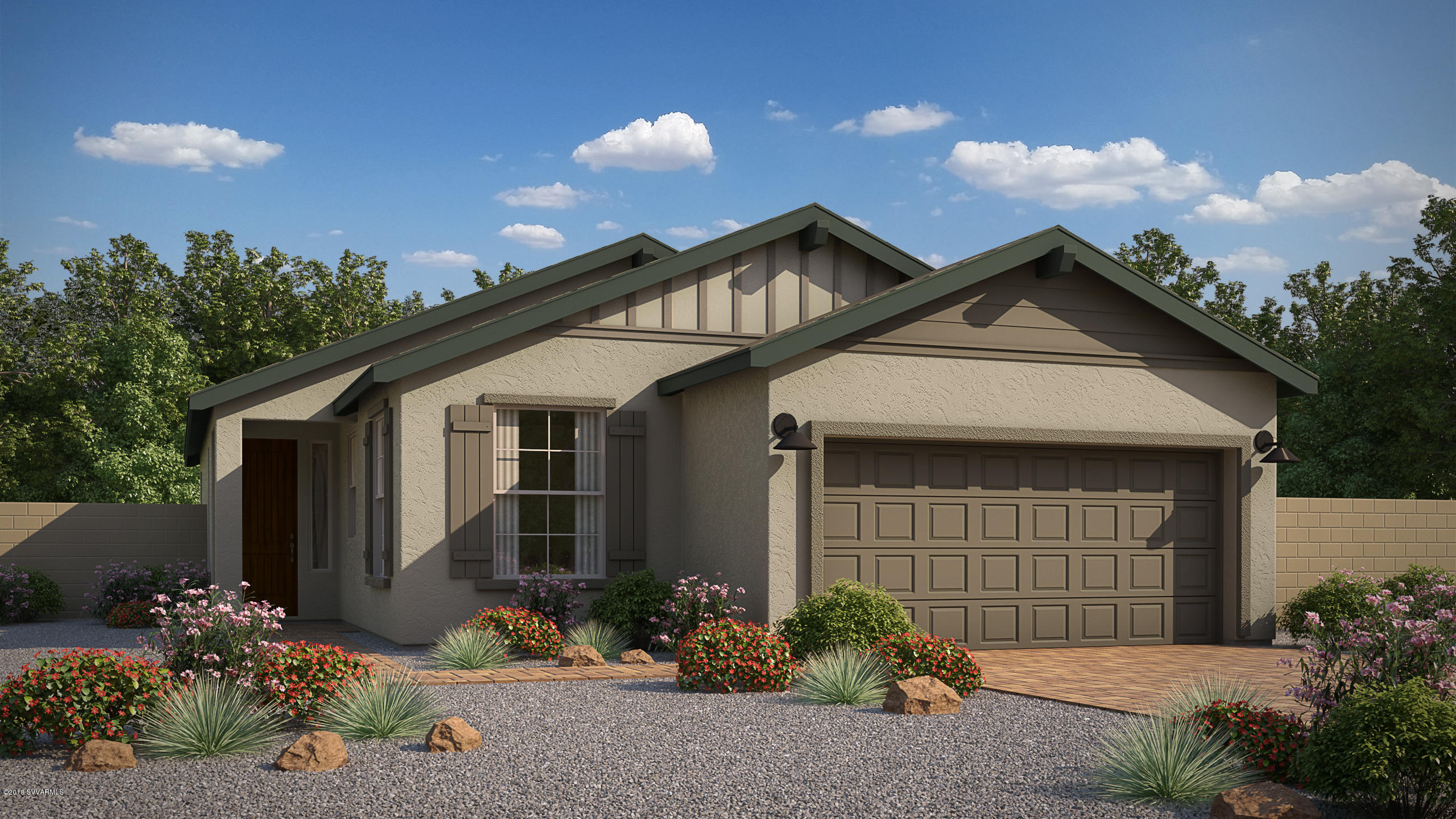 556 Ruffner Lane Clarkdale, AZ 86324