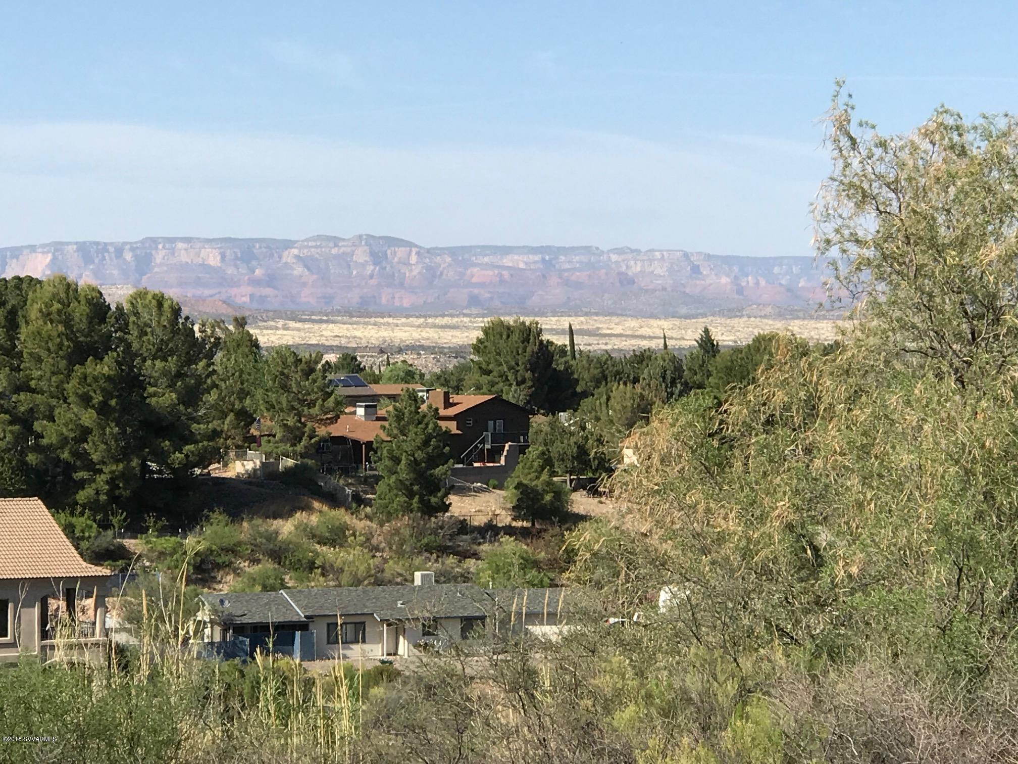 1986 S Agua Fria Cottonwood, AZ 86326
