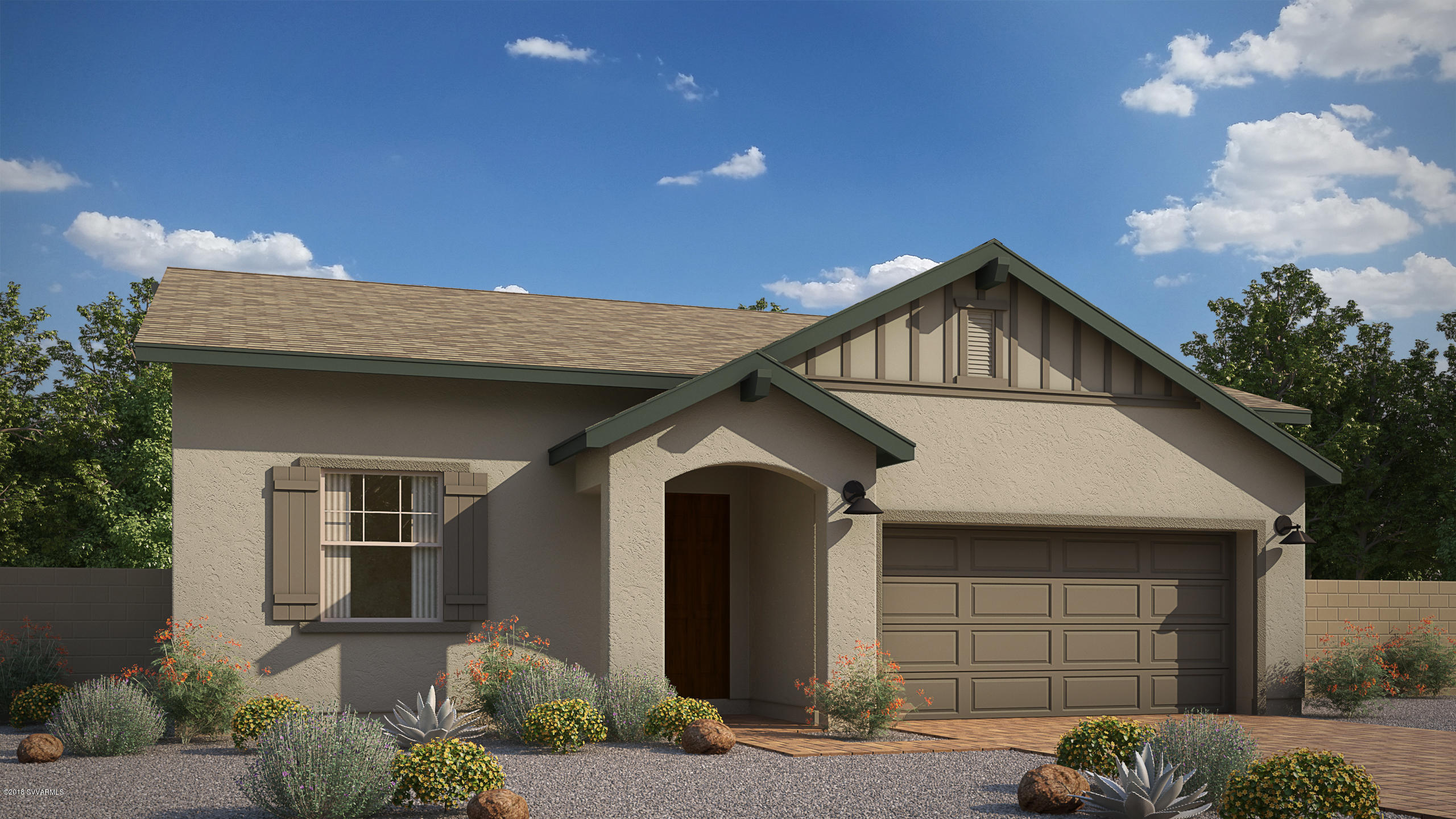 606 Tapco Lane Clarkdale, AZ 86324