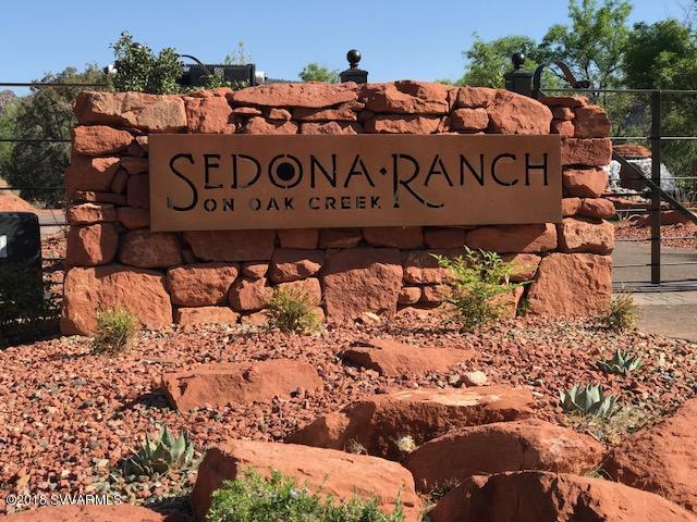 317 Loy Lane Sedona, AZ 86336