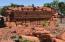 Entrance to Sedona Ranch on Oak Creek