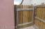 side gate to back yard