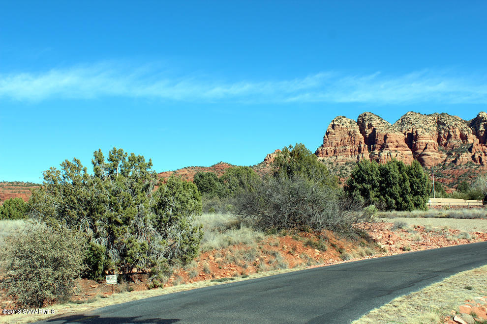 10 Crimson Vista Sedona, AZ 86351