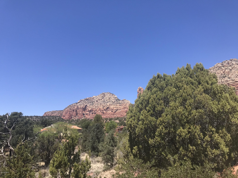 65 Mountain Sedona, AZ 86351