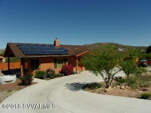 4843 E Beaver Creek Rd, Rimrock, AZ 86335