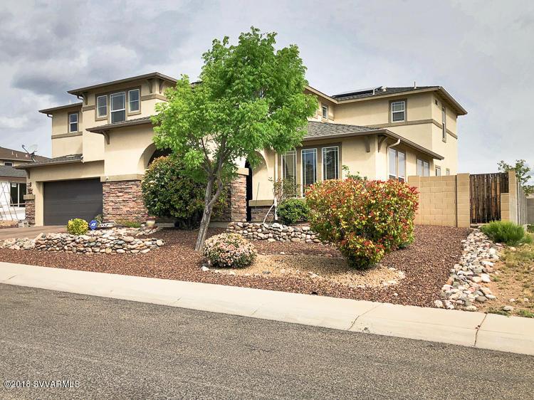 420 Mckinnon Rd Clarkdale, AZ 86324