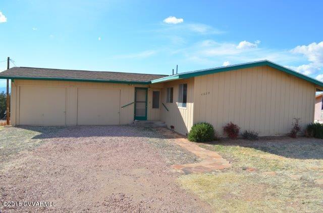 4670 N Paiute Tr Lake Montezuma, AZ 86342
