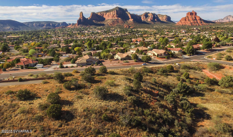 590 Jacks Canyon #3 Sedona, AZ 86351